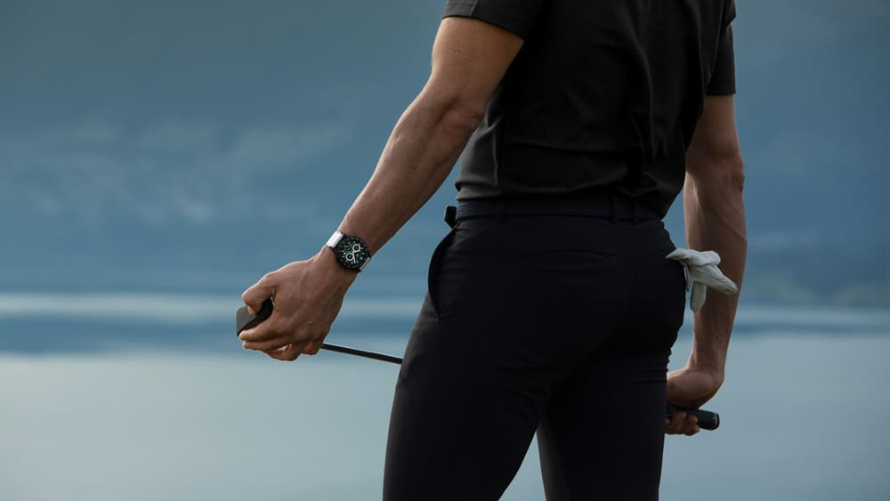 tag heur announces the 2550 connected golf edition 2020 1 - Tag Heuer announces the $2,550 Connected Golf Edition 2020