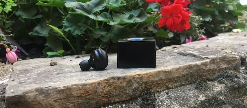 unboxing first look olive smart ear a stylish single ear hearing amplifier 11 - Olive Smart Ear review: a stylish, smart single-ear hearing amplifier