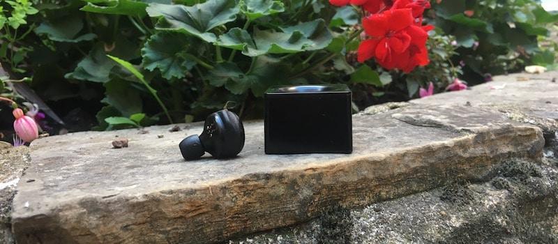 unboxing first look olive smart ear a stylish single ear hearing amplifier 11 - Olive Smart Ear review: a stylish, smart single-ear hearing amplifier