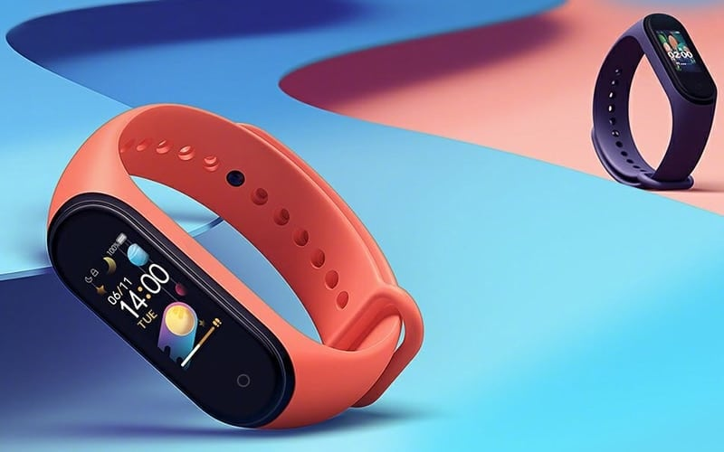 xiaomi mi band 5 vs mi band 4 what new and different 1 - Xiaomi Mi Band 5 vs Mi Band 4: what's new and different?