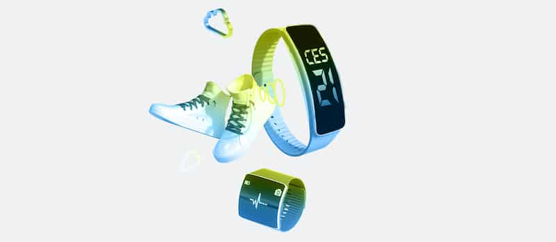 ces 2021 will be an online only event due to safety concerns - The best wearables, health and fitness tech of CES 2021
