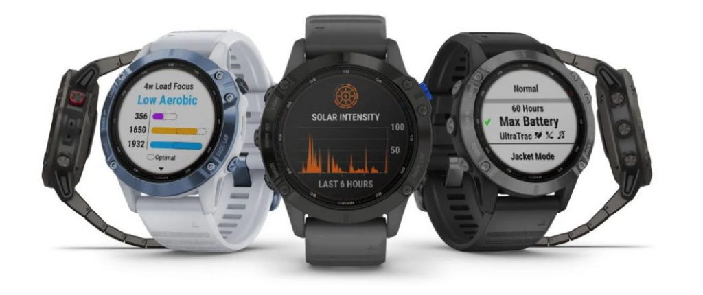 garmin adds solar charging to other watches in its range e1594204401164 1024x430 - Garmin adds solar charging to other popular sports watches