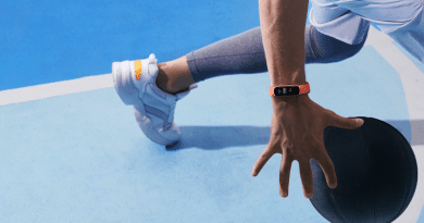 Amazfit Band 6 with Alexa & SpO2 about to hit the market