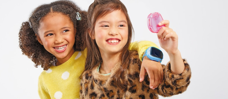 little tikes launches its first ever smartwatch for kids 3 - Little Tikes launches its first-ever smartwatch for kids