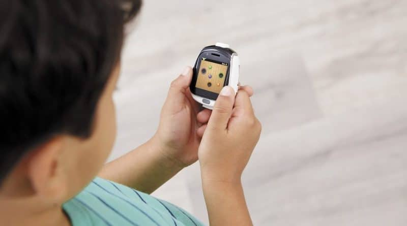 Little Tikes launches its first-ever smartwatch for kids