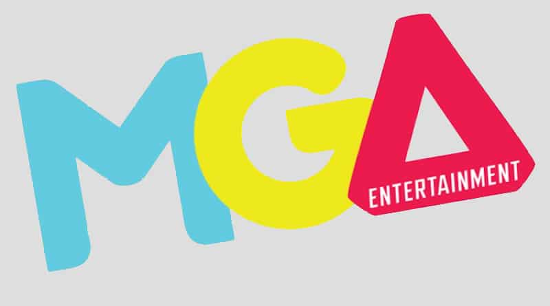 MGA Entertainment looking to enter kids smartwatch space