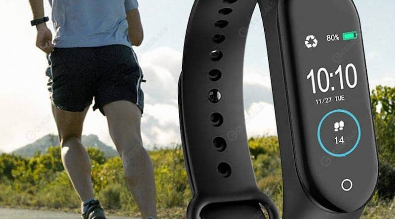 Some cheap fitness trackers found to be using fake heart rate sensors