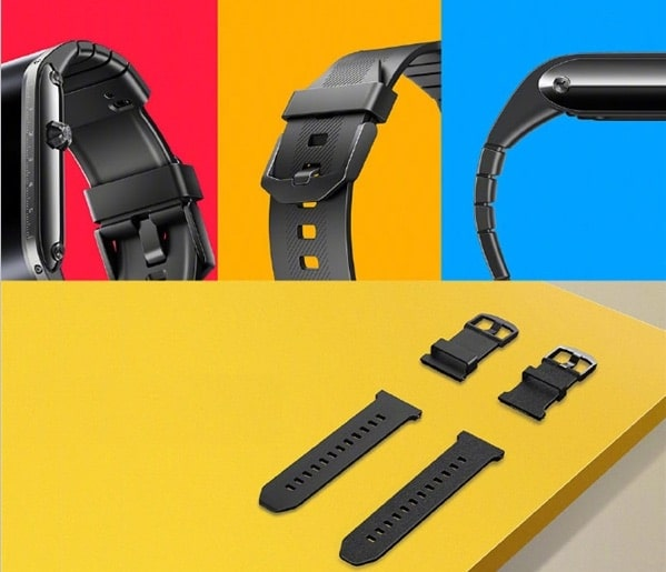 updated nubia watch to come with flexible oled display launch on july 28th 3 - Nubia Watch comes with a super flexible AMOLED display and eSIM
