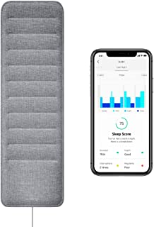 withings sleep tracking pad updated with apnea detection - Withings Sleep Tracking Pad updated with apnea detection