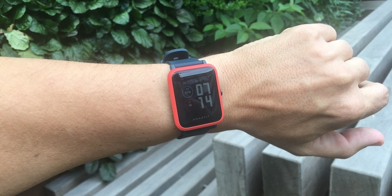 amazfit bip s review better than before same price 2 - Amazfit Bip S review: better than before, same price