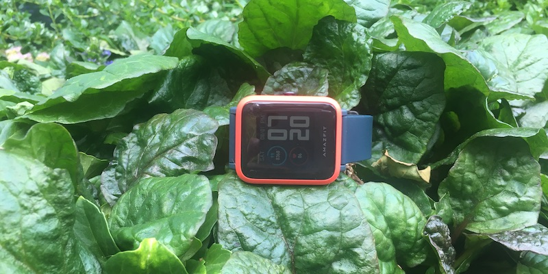 amazfit bip s review better than before same price 3 - Amazfit Bip S review: better than before, same price