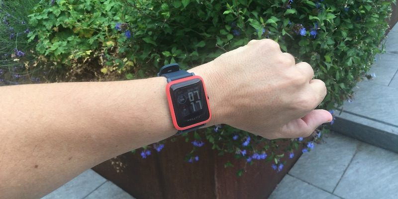 amazfit bip s review better than before same price 7 - Amazfit Bip S review: better than before, same price