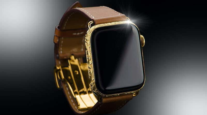 Apple to reportedly launch Apple Watch Gold and SE editions