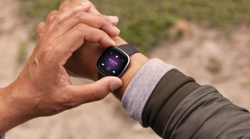 Can Fitbit Sense and Versa 3 store music like Ionic?