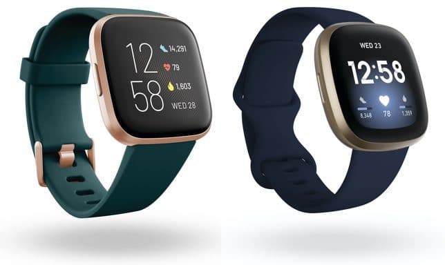 Fitbit Versa 3 vs Versa 2 vs Versa Lite: what exactly is the difference?