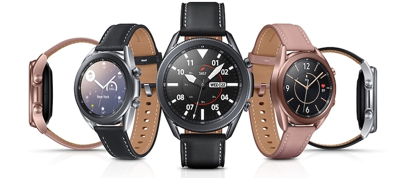 galaxy watch 3 vs active 2 here how they compare 2 - Samsung Galaxy Watch 3 vs Active 2: here's how they compare