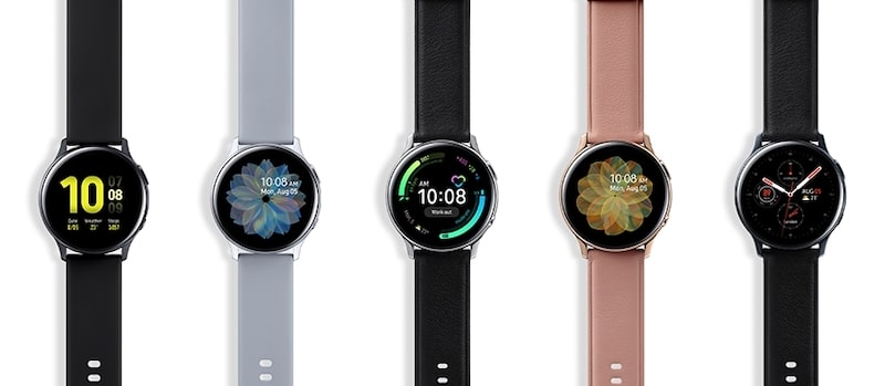 galaxy watch 3 vs active 2 here how they compare 3 - Samsung Galaxy Watch 3 vs Active 2: here's how they compare
