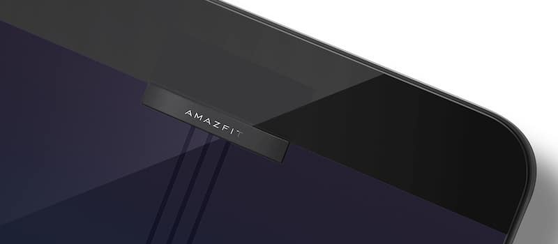 huami amazfit branded scale will track more than just weight 4 - The Amazfit Smart Scale tracks much more than just weight