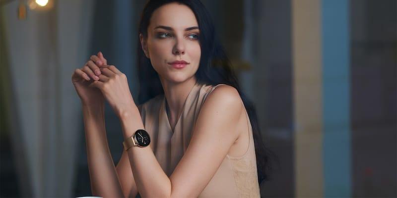 Huami's new smartwatch Zepp E has finally been made official