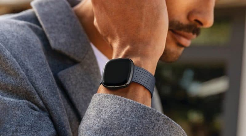Leaked images provide first look at Fitbit Versa 3, Sense & Inspire 2