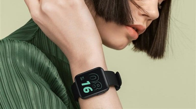 Redmi's first smartwatch could launch in August