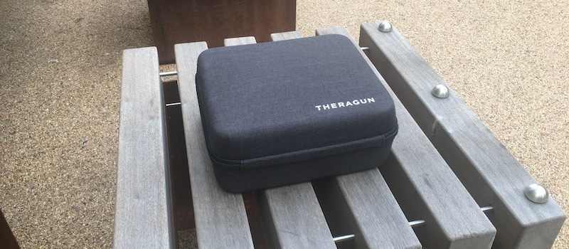 theragun elite review does a massage gun actually work 5 - Theragun Elite review: soothe those sore muscles with this high-end therapy device