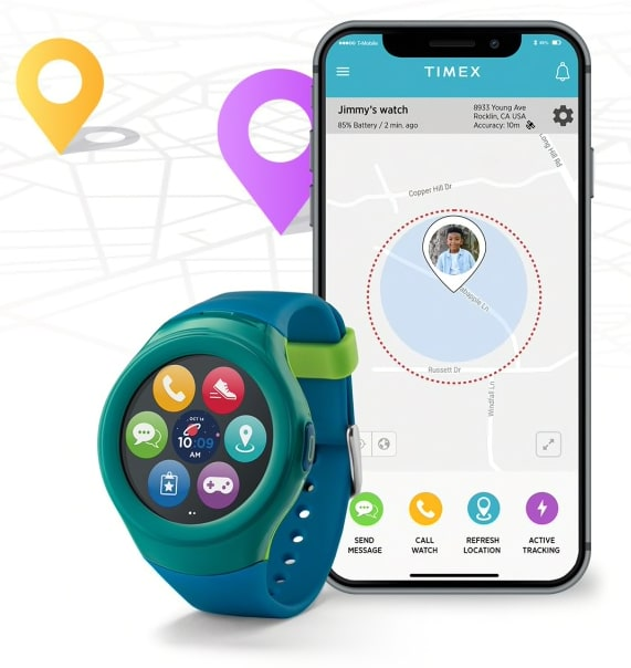 What is the best smartwatch for kids in 2021?
