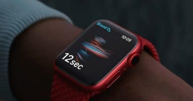 Apple Watch Series 6 & SE are official, here's all you need to know