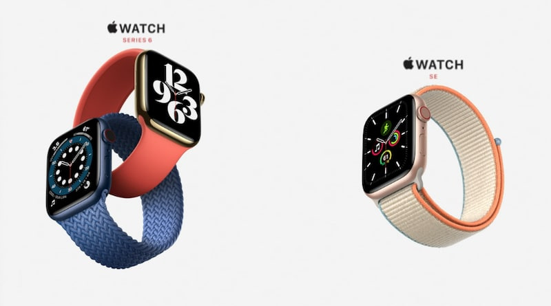 apple watch series 6 se are official here all you need to know 3 - Apple Watch Series 6 & SE are official, here's all you need to know