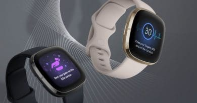 Fitbit Sense gets regulatory approval for ECG in the US & Europe