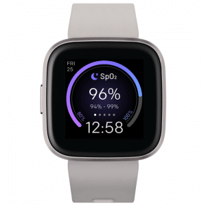 fitbit spo2 clock face allows you to check blood oxygen levels with ease 1 300x300 - Using the Fitbit SpO2 sensor to track blood oxygen, what you need to know