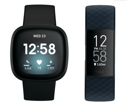 fitbit versa 3 vs charge 4 here exactly what you get with each - Fitbit Versa 3 vs Charge 4: here's exactly what you get with each