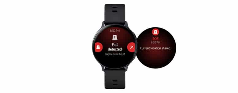 galaxy watch active 2 gets some watch 3 features - Galaxy Watch Active 2 gets some Watch 3 features