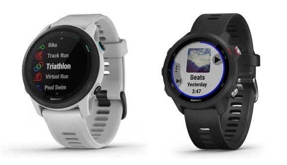 garmin forerunner 745 vs 245 watches compared - Garmin Forerunner 745 vs 245: is the extra functionality worth it?