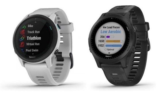 garmin forerunner 945 vs 745 only a few features separate them 2 - Garmin Forerunner 945 vs 745: only a few features separate them
