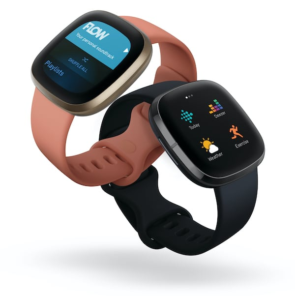 garmin venu sq vs fitbit versa 3 which should you opt for - Garmin Venu SQ vs Fitbit Versa 3: which should you opt for?