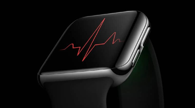 Oppo Watch ECG gets regulatory approval, global release on September 24th