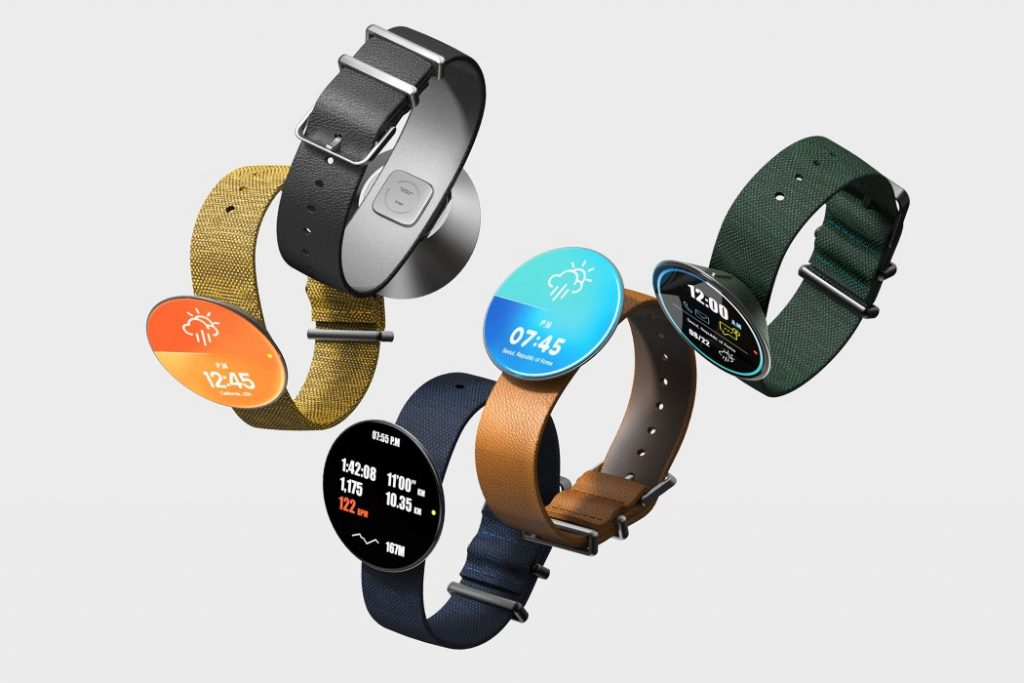 the circle smartwatch is a concept we d love to see on our wrists 1 1024x683 - This bezel-free watch is a concept we'd love to see on our wrists