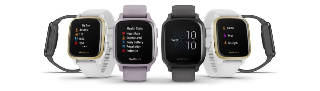 the garmin venu sq and its music variant to launch on september 24th 3 1024x291 - Garmin makes Venu SQ and its Music variant available for purchase