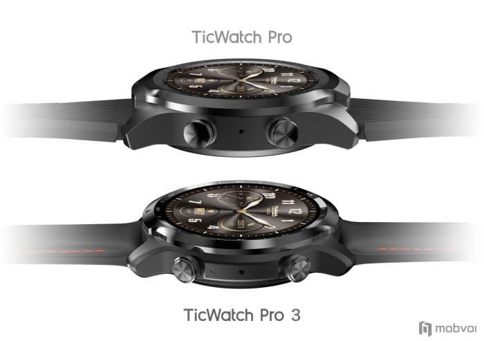 TicWatch Pro 3 with Snapdragon Wear 4100 to launch September 24th