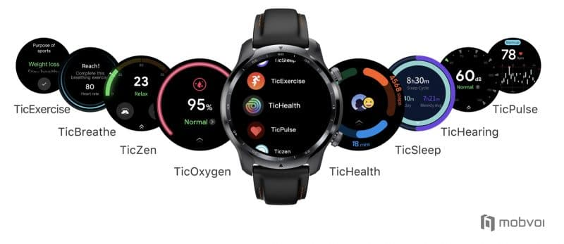 ticwatch pro 3 with snapdragon wear 4100 to launch september 24th e1600957625448 - TicWatch Pro 3 with Snapdragon Wear 4100 goes official