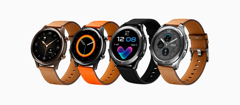 vivo watch is a sporty looking device that comes in two sizes 1 - Vivo Watch has launched, comes in two sizes and complete fitness tracking