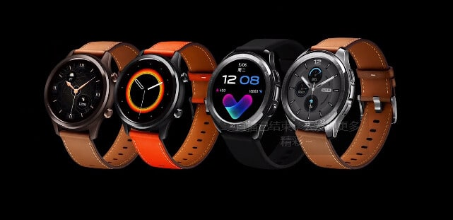 vivo watch is a sporty looking device that comes in two sizes 3 - Vivo Watch has launched, comes in two sizes and complete fitness tracking