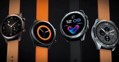 Vivo Watch, official promo video drops revealing design