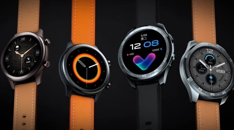 Vivo Watch may drop in Q3, more specs revealed