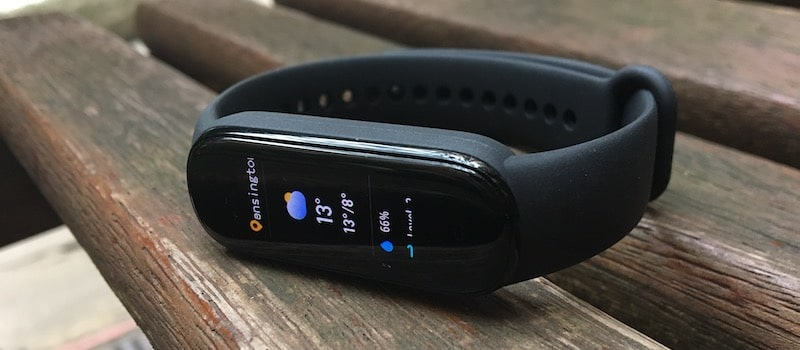 amazfit band 5 review a more high spec mi band alternative 5 - Amazfit Band 5 review: a more high-spec Mi Band alternative