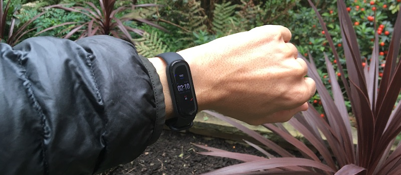 amazfit band 5 review a more high spec mi band alternative 7 - Amazfit Band 5 review: a more high-spec Mi Band alternative