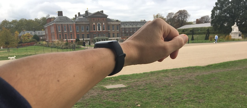 amazfit band 5 review a more high spec mi band alternative 8 - Amazfit Band 5 review: a more high-spec Mi Band alternative