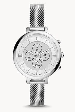another fossil watch stops by the fcc still no gen 6 1 - Fossil adds a bunch of hybrids with different colored e-ink displays