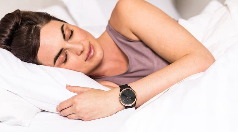 Fitbit, Garmin, Polar – scientific study on which is best at sleep tracking